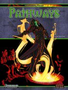 Pathways #67:Remembrance (PFRPG)