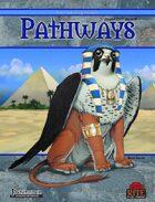 Pathways #68 Royalty (PFRPG)