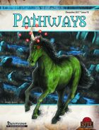 Pathways #72 Witches, Hexes, and Curses