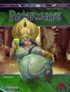 Pathways #74 Sloth