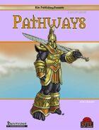 Pathways #77 Peace