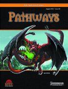 Pathways #80 Colossal