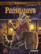 Pathways #81 Thieving