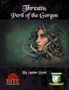 Threats: Perils of the Gorgon (Diceless)