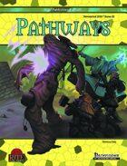 Pathways #83 Servants
