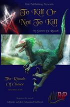 To Kill or Not To Kill (proofing draft)