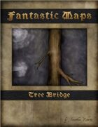 Fantastic Maps: Tree Bridge