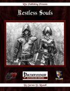 Restless Souls (PFRPG)
