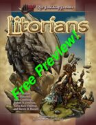 Litorians (Free Preview)