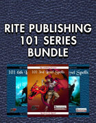 101 Series Bundle [BUNDLE]