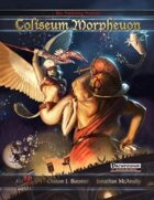 Coliseum Morpheuon (PFRPG)