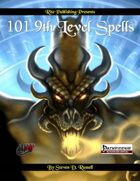 101 9th Level Spells (PFRPG)