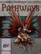 Pathways #3 (PFRPG)