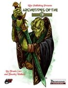 Archetypes of the Jade Oath (PFRPG)
