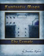Fantastic Maps: The Temple