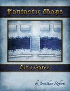 Fantastic Maps: City Gates