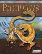 Pathways #11 (PFRPG)
