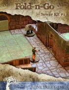 Fold-N-Go: Sewer Kit #1