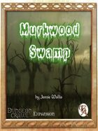 Dungeon Crawl - Murkwood Swamp