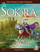 Sokara - The War-Torn Kingdom
