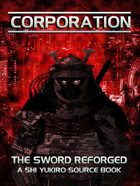 The Sword Reforged 2019