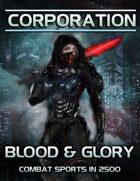 Blood & Glory
