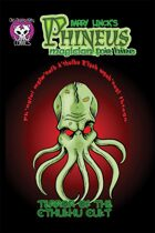 Phineus 37- Terror of the Cthulhu Cult