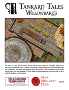 Tankard Tales: Willowbark's