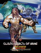 Cloud World of Arme