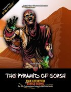Pyramid of Gorsh