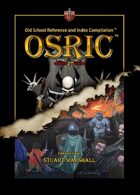 OSRIC Pocket SRD (eBook; mobi format)