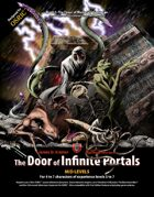 The Door of Infinite Portals