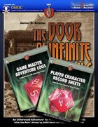 The Door of Infinite Portals/GM Forms [BUNDLE]