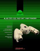 """Fat Cat 1"""" Scale Deck plans"""