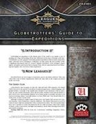 Leagues of Adventure - Globetrotters' Guide to Expeditions