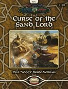 Hellfrost LOF Adventure: #01 - Curse of the Sand Lord