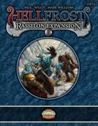 Hellfrost: Rassilon Expansion II
