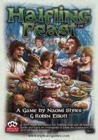 Halfing Feast