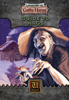 Leagues of Gothic Horror: Guide to Hags