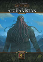 Leagues of Cthulhu: Guide to Afghanistan