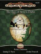 Wonderland No More: Egg of Seven Parts - Revisited