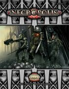 Necropolis 2350 - Setting Book