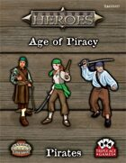 Tabletop Heroes: Age of Piracy - Pirates