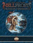 Hellfrost: Rassilon Expansion