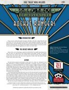 Ubiquity Guide to Rocket Rangers