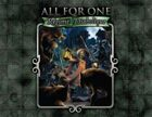 All for One GM Screen