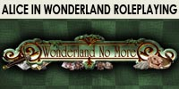 Wonderland No More