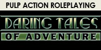Daring Tales of Adventure