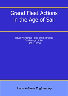 Grand Fleet Actions in the Age of Sail