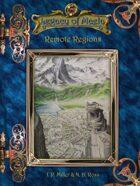 Legacy of Maela: Remote Regions